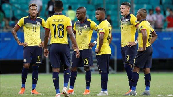 Ecuador-Japón
