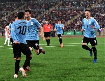 Uruguay, Juegos Panamericanos