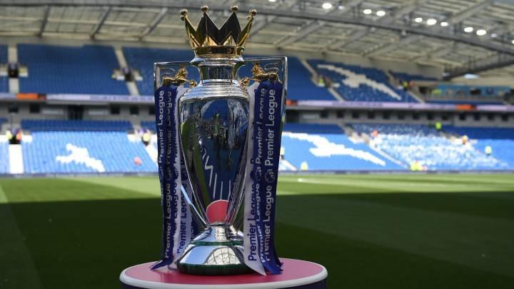 Premier League, mercado de pases