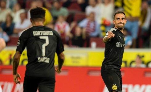Bundesliga, Borussia Dortmund