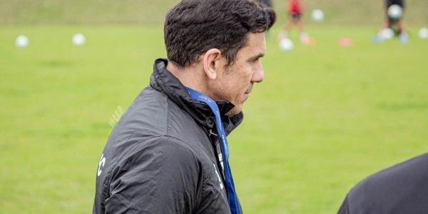 Mauricio Larriera.