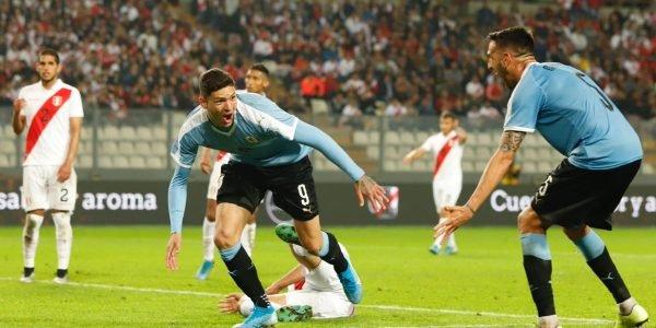 Foto: Twitter - @Uruguay
