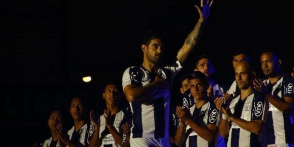 Foto: Gol Perú