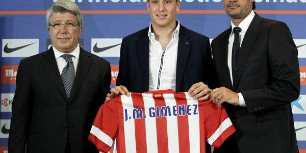 Giménez Atlético