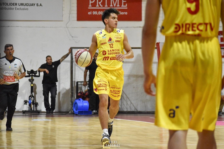 Rookies: Guillermo Curbelo