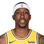 6th Hombre: K. Caldwell-Pope