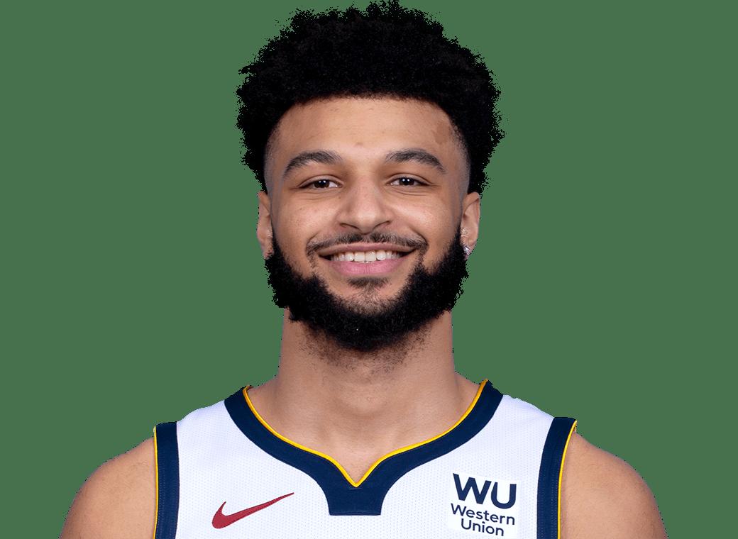 MVP: Jamal Murray (DEN)