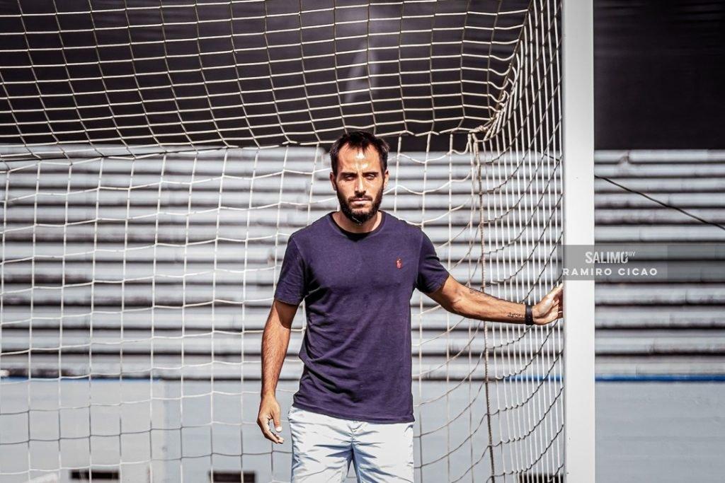 Hombres de Mundo: Alejandro Martinuccio