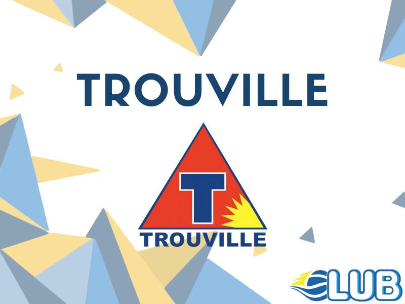 Trouville: Cantera centenaria