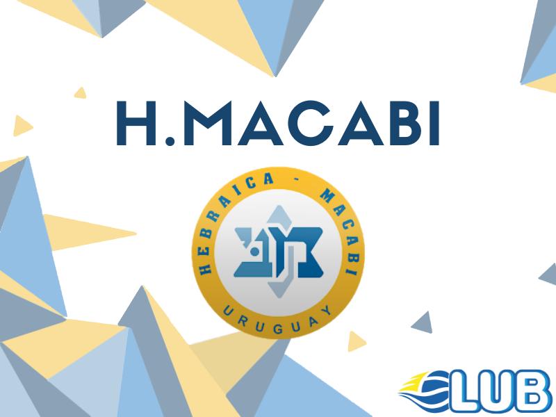 H. Macabi: Volver a la gloria