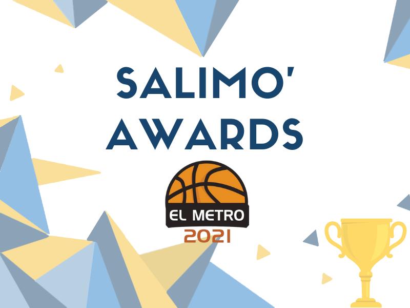 Salimo' Awards Metro 2021